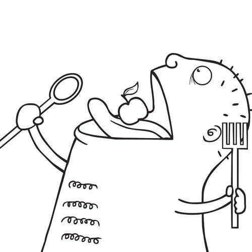 Adivinanza: ¿Cuál es el bichito que pica en la panza?