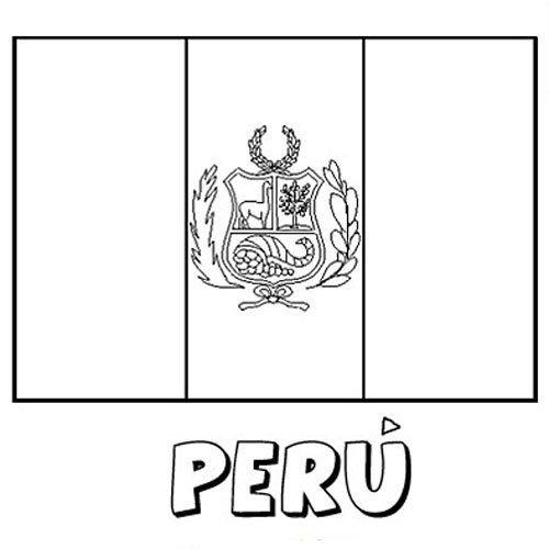 Adivinanza: El país de las llamas y el Machu Pichu