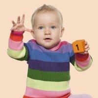 Numerología del nombre para bebés. Número 1