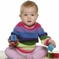 Numerología para el nombre del bebé. Número 5