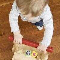 Numerología del nombre para bebés. Número 6