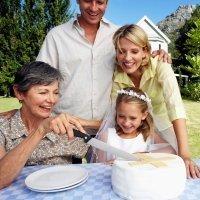 Recetas de tartas para la Primera Comunión de los niños