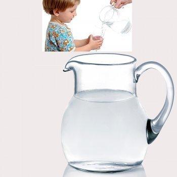 Receta de suero casero para prevenir la deshidratación en niños