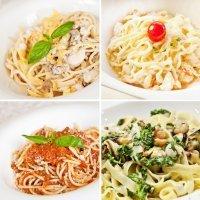 Recetas italianas con pasta para los niños