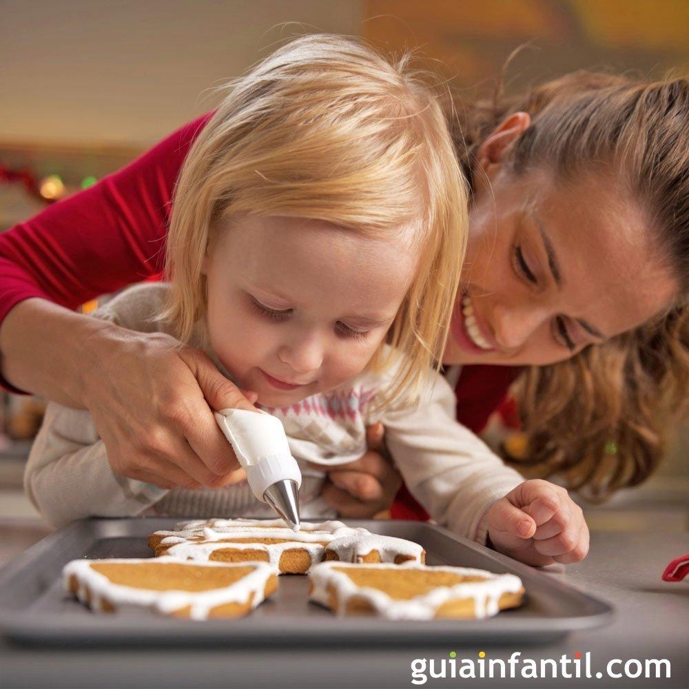 Recetas De Aperitivos Y Entrantes Para Niños En Navidad