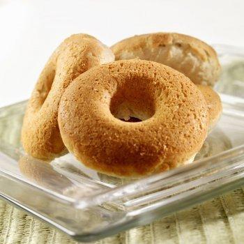 Donuts para niños celiacos