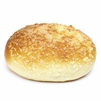 Receta de bollo suizo para el desayuno o la merienda