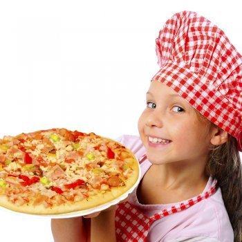 Recetas de pizzas
