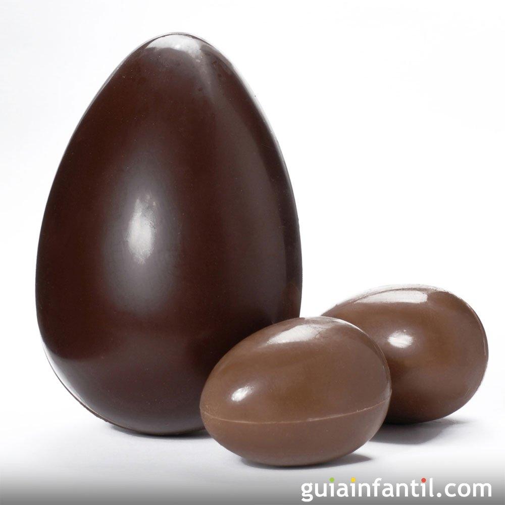 C mo hacer un huevo de chocolate paso a paso - Como hacer un estor enrollable paso a paso ...