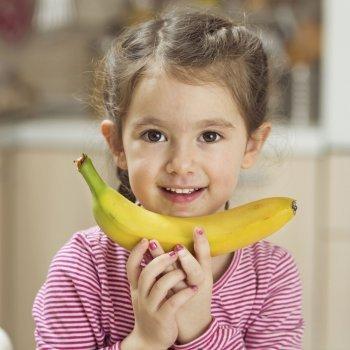 Recetas con plátano