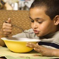 Recetas de sopas y purés de pescado para niños