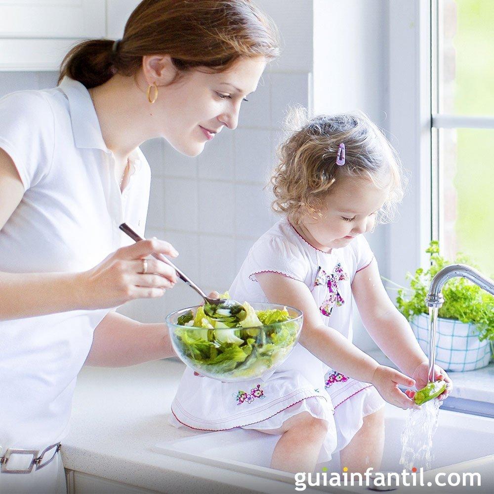 Primeros Platos Rápidos Recetas Para Mamás Trabajadoras