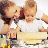 Recetas rápidas de postres y dulces para niños