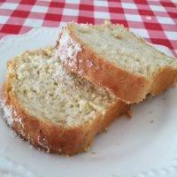 Pan de cebolla. Receta de pan de molde para niños