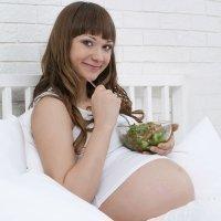 Recetas de primeros platos. Comidas para embarazadas