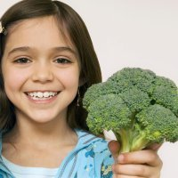 Recetas con brócoli para niños. Sanas y nutritivas