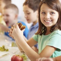 Recetas sanas para niños con dieta
