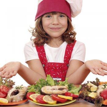 9 recetas de segundos platos sanos