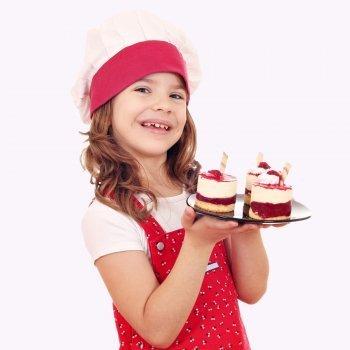 Recetas dulces con queso para niños