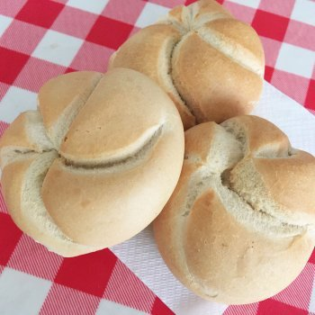 Pan bendito o de San Antonio