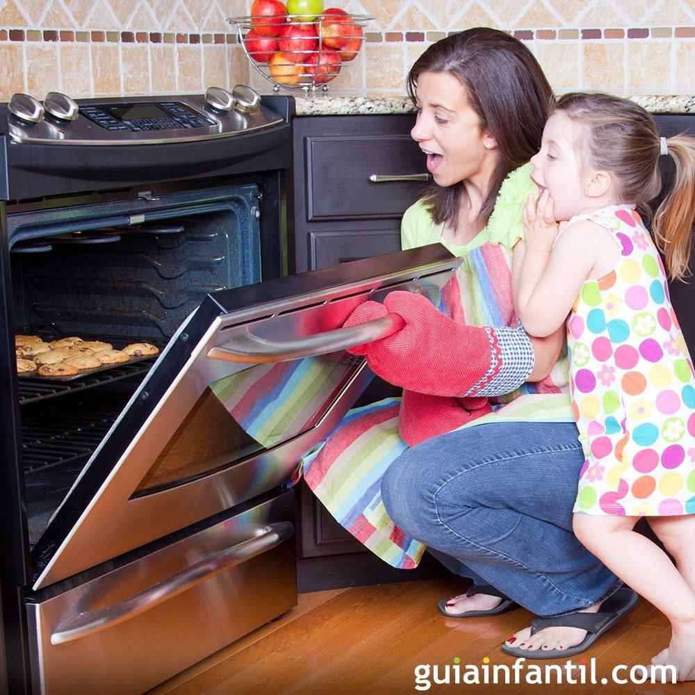 Recetas de primeros platos f ciles al horno for Platos faciles para cocinar