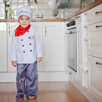 Segundos platos al horno