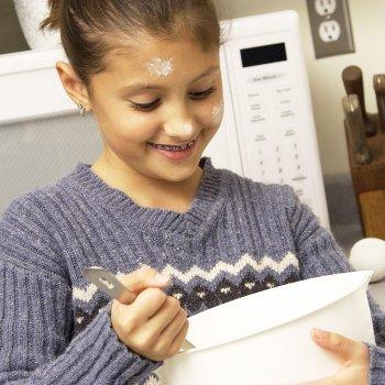 Recetas fáciles en microondas