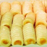 Huesos de Santo. Un dulce tradicional para los niños
