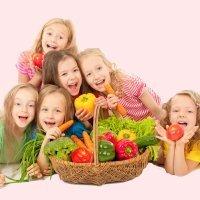 Recetas de verdura para niños. Fáciles y apetitosas