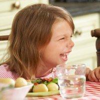 Menú light de primeros platos para niños