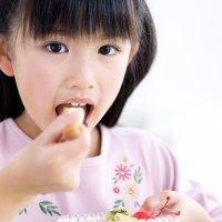 Menú light de postres para niños