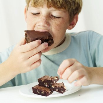Recetas de brownie. Un clásico en las fiestas