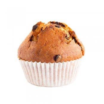 Muffins de galletas oreo