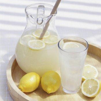Limonada alcalina para gastroenteritis