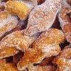 Pestiños andaluces. Receta de Semana Santa, Carnaval o Navidad