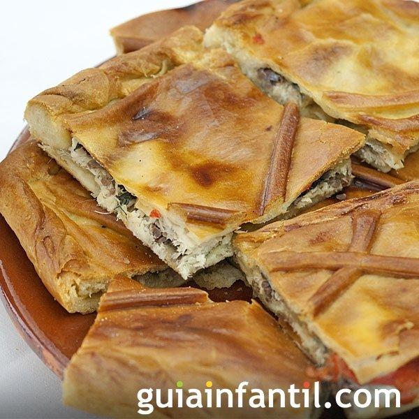Image Result For Receta Empanada Gallega Carne