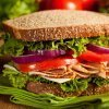 Sandwich del Día del Padre