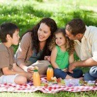 Recetas para el picnic con los niños