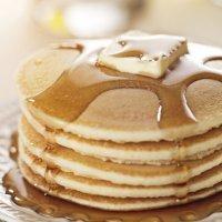 Tortitas americanas: para el desayuno o la merienda de los niños