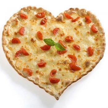 Quiche de tomates y queso