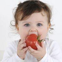 Recetas con tomate. Recetas divertidas para niños