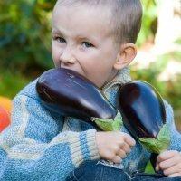 Recetas de berenjenas, sanas y ligeras para niños