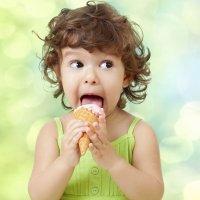 Recetas de helados caseros para los niños