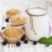 Magdalenas de yogur fáciles y rápidas para niños