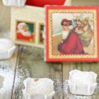 Marquesitas. Dulce de Navidad fácil y sin gluten para niños