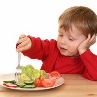 Recetas de ensaladas para niños