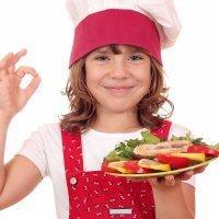 Recetas de pescado blanco para niños