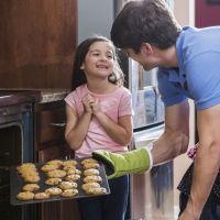 Recetas fáciles en el horno para niños
