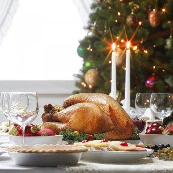 Recetas de Navidad para toda la familia