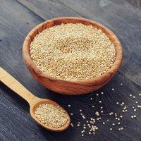 Recetas fáciles y nutritivas con quinoa